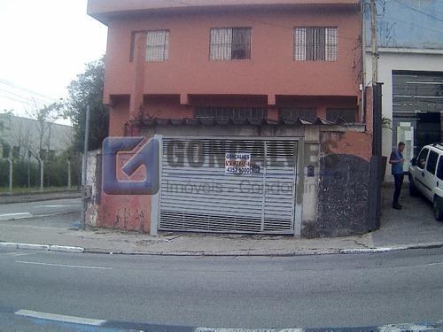 Venda Sobrado Sao Bernardo Do Campo Centro Ref: 137759 - 1033-1-137759