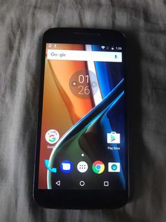 Motorola Moto G4 32gb Liberado