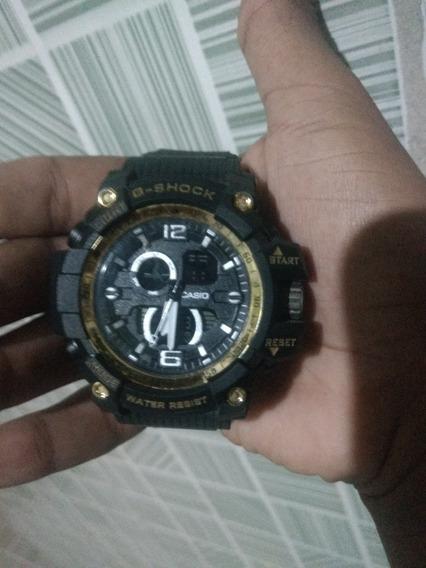Relógio G-shock Semi-novo