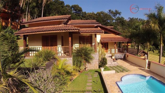 Casas Em Condomínio À Venda Em Mairiporã/sp - Compre O Seu Casas Em Condomínio Aqui! - 1444607