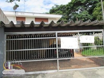 Imagem 1 de 3 de Sobrado Com 3 Dormitórios À Venda, 180 M² Por R$ 650.000,00 - Bela Vista - Osasco/sp - So0357