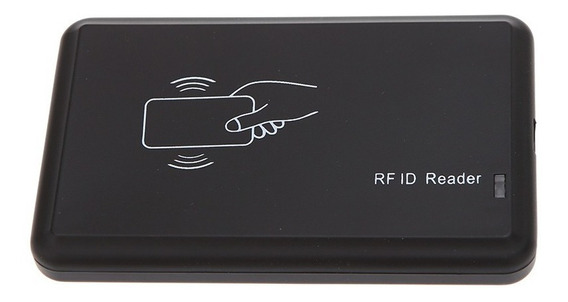 Lector Rfid Usb 13.56 Mhz 14443a Nfc Windows