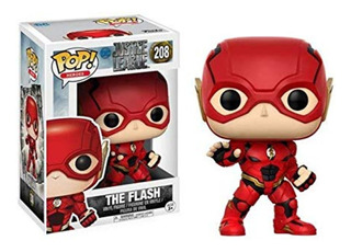 Funko Pop Flash Justice League - 15% Off
