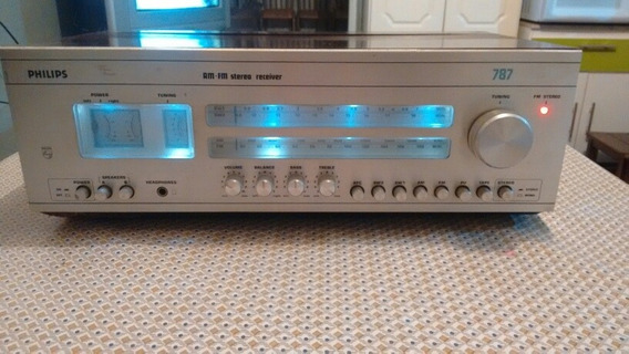 Receiver Philips