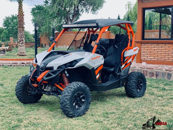 Can Am Maverick 1000r- Polaris, X3, Rzr, Bombardier