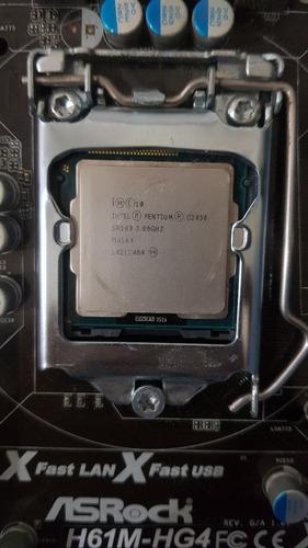Processador Intel Pentium G2030 Gamer Em Perfeito Estado