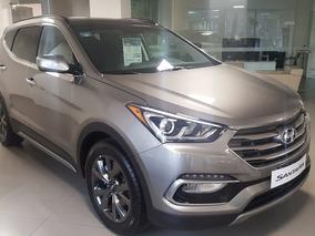 Hyundai Santa Fe Sport 2.0 Turbo 2018 Insurgentes
