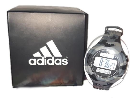 Reloj adidas Deportivo De Caballero Estilo Militar Original
