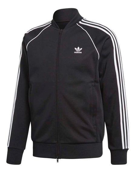 Campera adidas Originals Moda Sst Hombre-12799