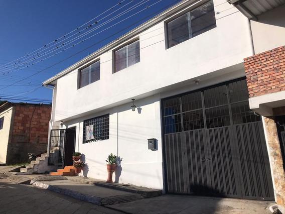 Casa En Tucape Con Dos Apartamento