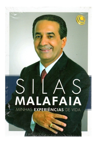 Imagem 1 de 1 de Silas Malafaia Minhas Experiencias Vida Bonellihq Cx97 H19