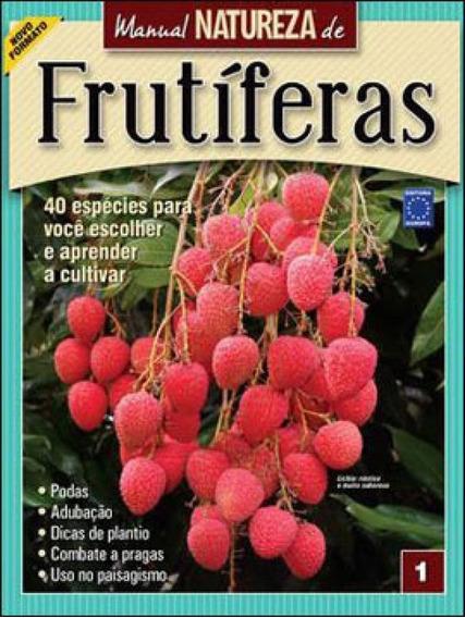 Manual Natureza De Frutíferas