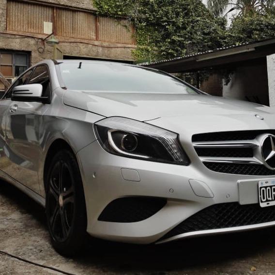 Mercedes Benz Clase A 1.6 A 200 Urban B.efficiency 156cv