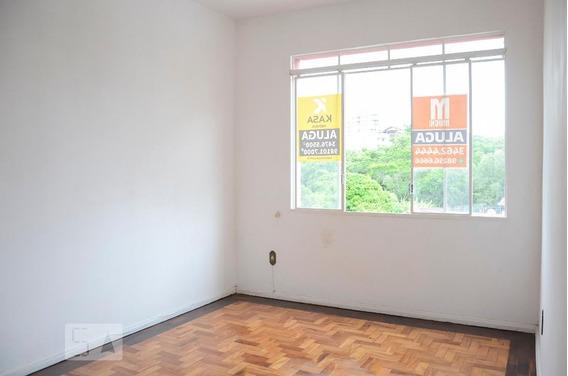 Apartamento Para Aluguel - Centro, 3 Quartos, 72 - 892934004