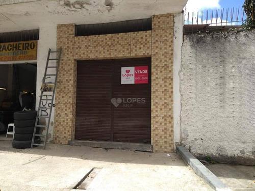 Imagem 1 de 2 de Loja, 50 M² Por R$ 90.000 - Colubande - São Gonçalo/rj - Lo0669
