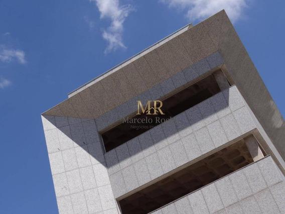 Prédio À Venda, 1500 M² Por R$ 12.800.000 - Santa Lúcia - Belo Horizonte/mg - Pr0001