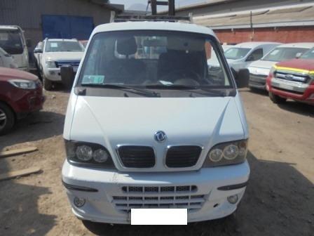 Camioneta Dong Feng 03-19-221