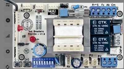 Reparación De Placas Central Electrónica Ppa De Porton
