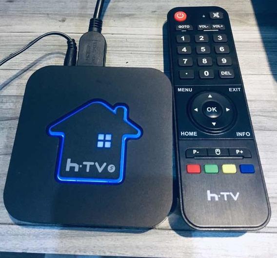 Tv Box Htv5 Original