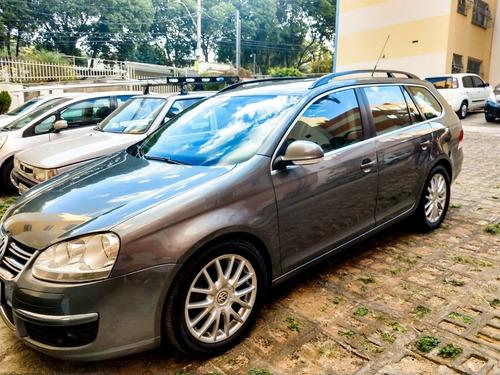 Volkswagen Jetta Variant 2.5 5p
