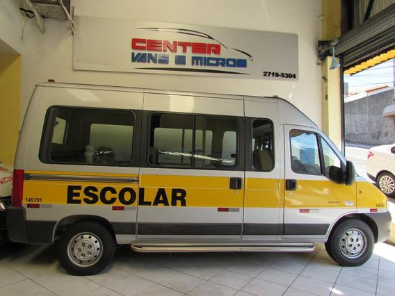 Fiat Ducato Multi Escolar