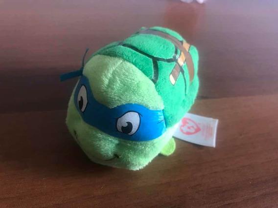 Tartaruga Ninja Pelúcia