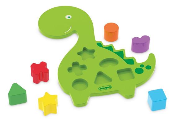 Primeira Infância - Dino Didático Junges