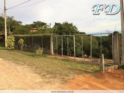 Terrenos Em Condomínio À Venda Em Atibaia/sp - Compre O Seu Terrenos Em Condomínio Aqui! - 1265728