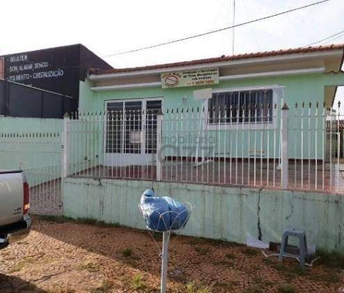 Casa Residencial À Venda, Vila Bressani, Paulínia. - Ca3452
