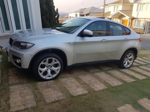 Bmw X6 3.0 35i 4x4 Coupé 6 Cilindros 24v Gasolina 4p Aut
