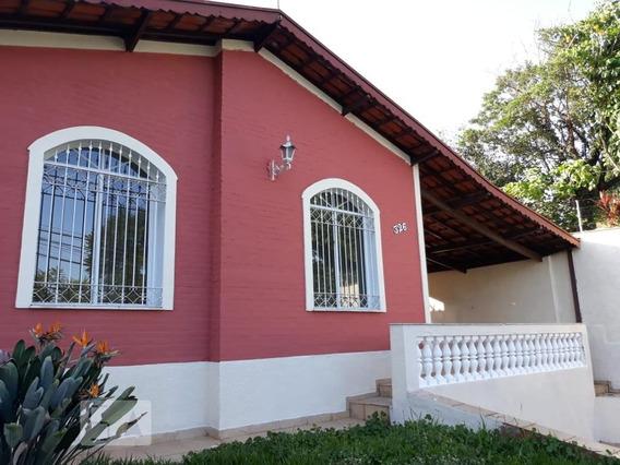 Casa Para Aluguel - Jardim Chapadão, 3 Quartos, 200 - 893055919