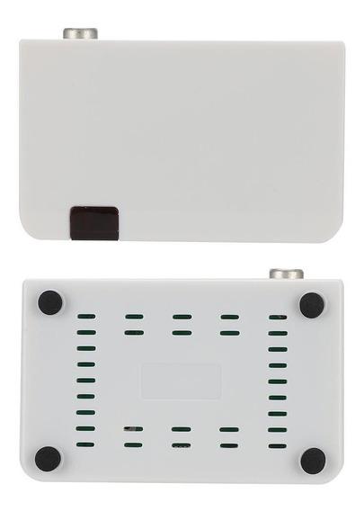 Hdmi Para Rf/tv/circuito Fechado Sinal Conversor Coaxial Sup