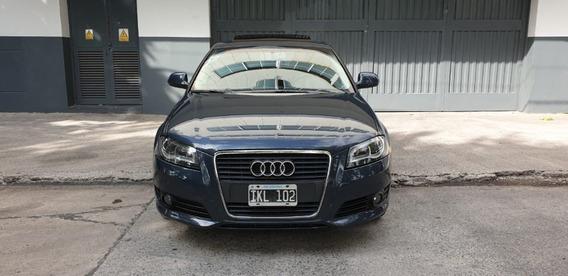 Audi A3 2.0t 3ptas 211cv