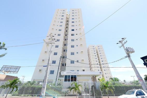 Aluguel Apartamento 2 Quartos Ao Lado Estádio Castelão