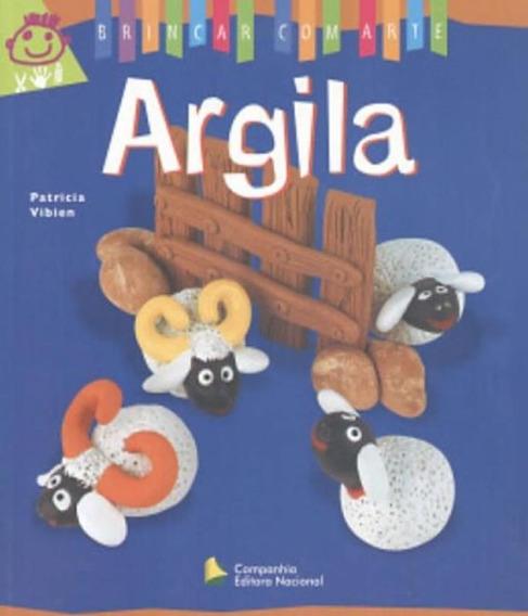 Argila - Brincar Com Arte