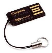 Lector De Tarjetas Kingston Reader Gen 2 Micro Sd/sdhc/sd