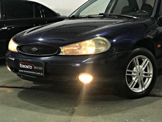 Ford - Mondeo 2.0 Glx 2000