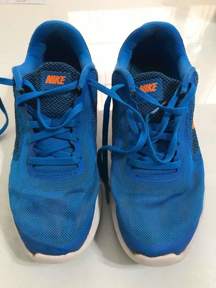 Zapatillas Nike Súper Livianas! $900