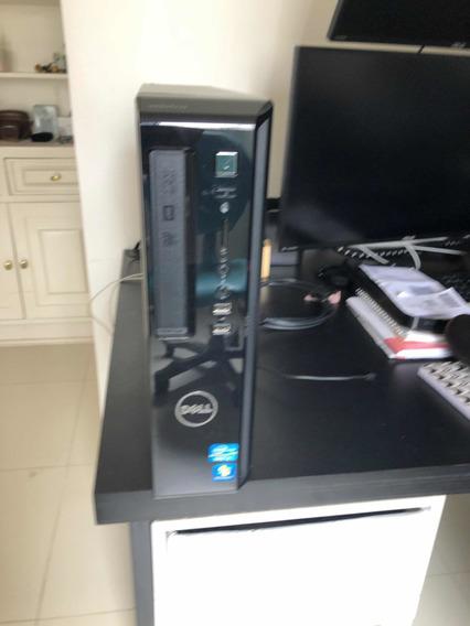 Dell Vostro 260 I3 2120 4gb 320gb Hd