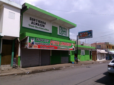 Local Comercial Nagua 809-841-2023