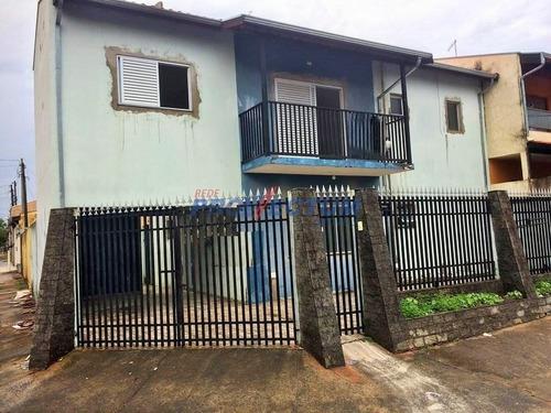 Casa À Venda Em Parque Bandeirantes I (nova Veneza) - Ca275557
