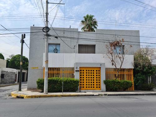 Imagen 1 de 5 de Oficinas En Renta En María Luisa, Monterrey