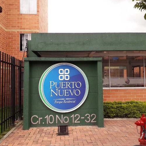 Imagen 1 de 14 de Venta Bonito Apartamento Puerto Nuevo