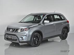 Suzuki Vitara 4sport 4x4 1.4 Turbo 2018