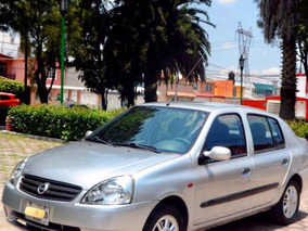 Nissan Platina 1.6 K Plus Ac At 2003