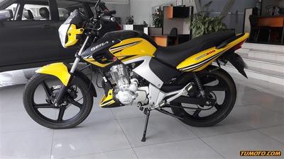 Bera Brz200 126 Cc - 250 Cc