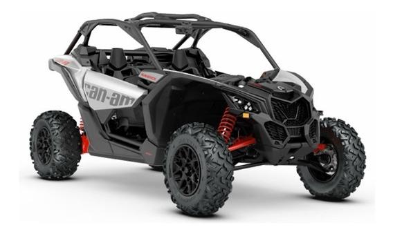 Can-am Maverick X3 Turbo 2020 120hp Arenero Smmotos