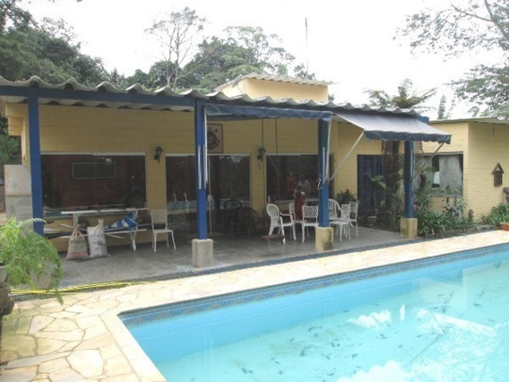 Chacara Em Condominio - Chacaras Bosque Do Embu - Ref: 5614 - V-5614