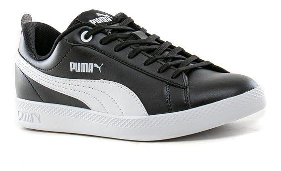 Zapatillas Smash Wns V2 Puma Puma Tienda Oficial