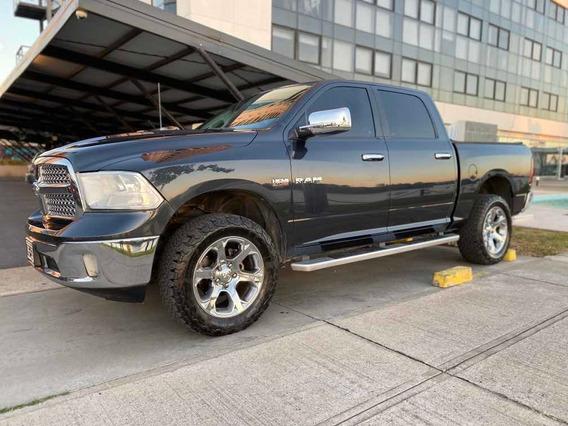 Ram 1500 2013 5.7 Laramie Atx V8